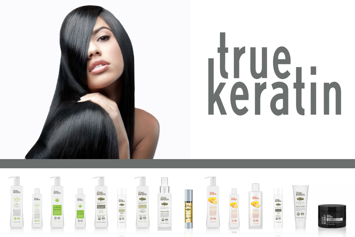 Hafezi Collective, True Keratin, Keratin